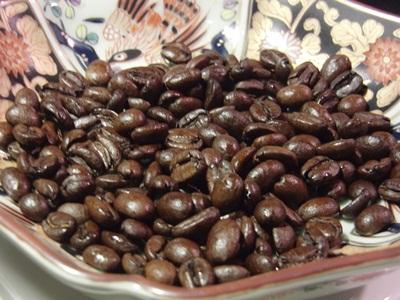 エチオピアイルガチェフェG1 コンガステーションやや深煎り コーヒー豆