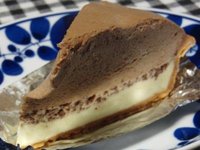 バードモナミ チョコレートパイ
