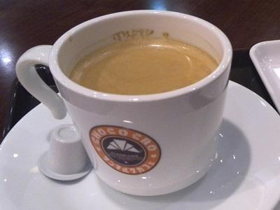 コーヒー(ブレンド)