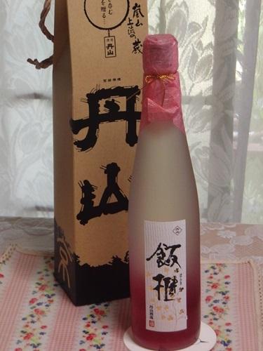 丹山酒造 純米酒 飯櫃